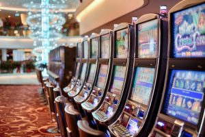 Loose Slot Machines